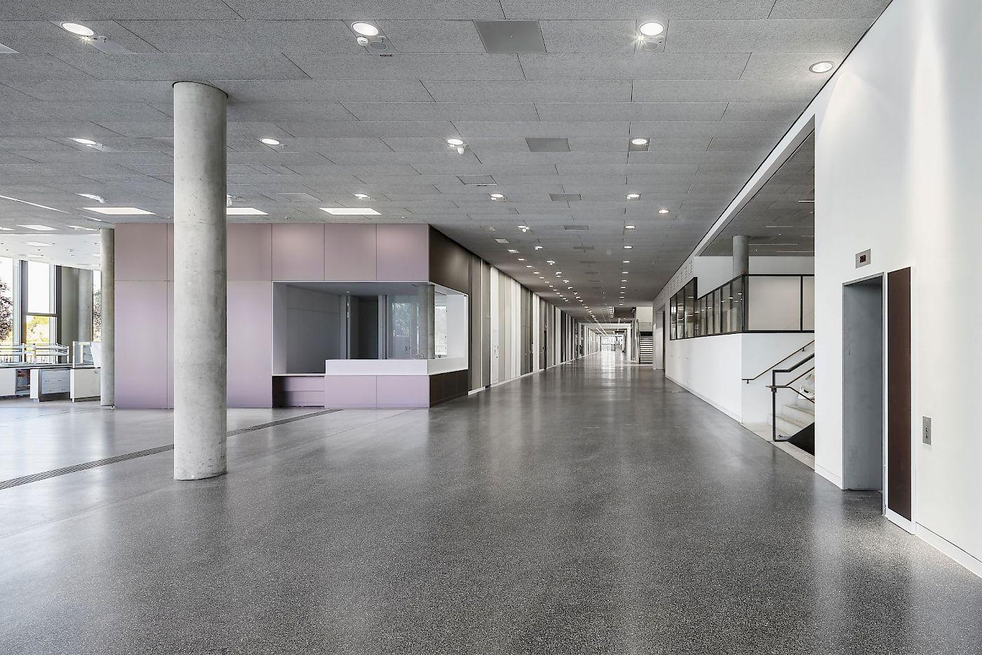 University of Appplied Sciences Bielefeld-Auer Weber-© Aldo Amo