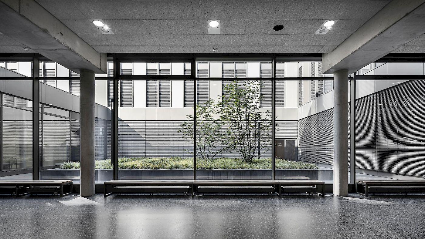 University of Applied Sciences Bielefeld-Auer Weber-© Aldo Amor