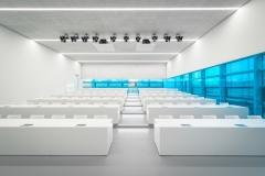 Neubau HLRS - Schulungszentrumdes Höchstleistungsrechenzentrums derUniversität Stuttgart