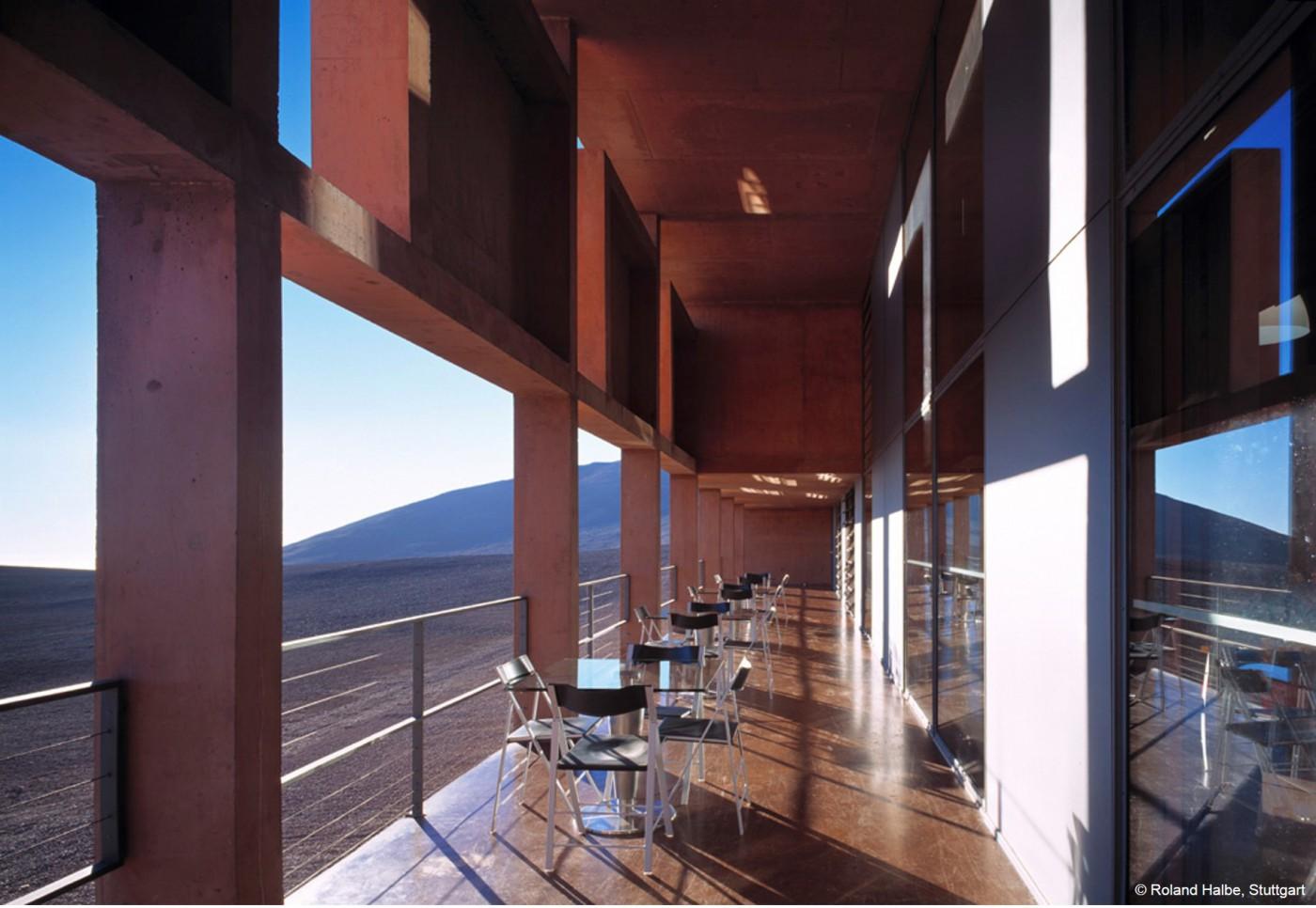 Hotel_Gastronomie_Hotel_ESO_Cerro_Paranal_Copyright Roland Halbe_2