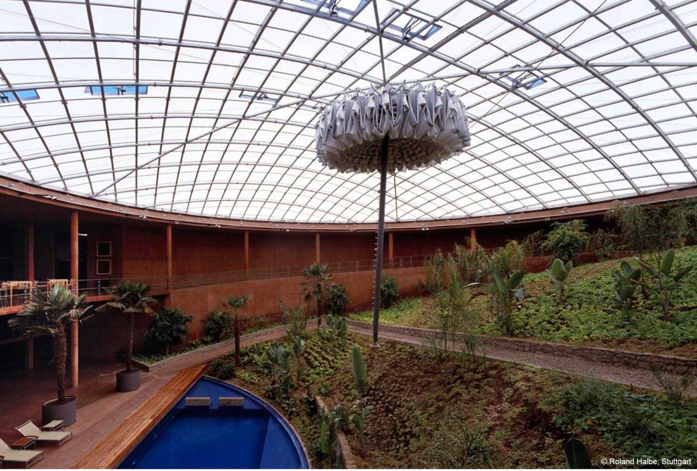Hotel_Gastronomie_Hotel_ESO_Cerro_Paranal_Copyright Roland Halbe_3