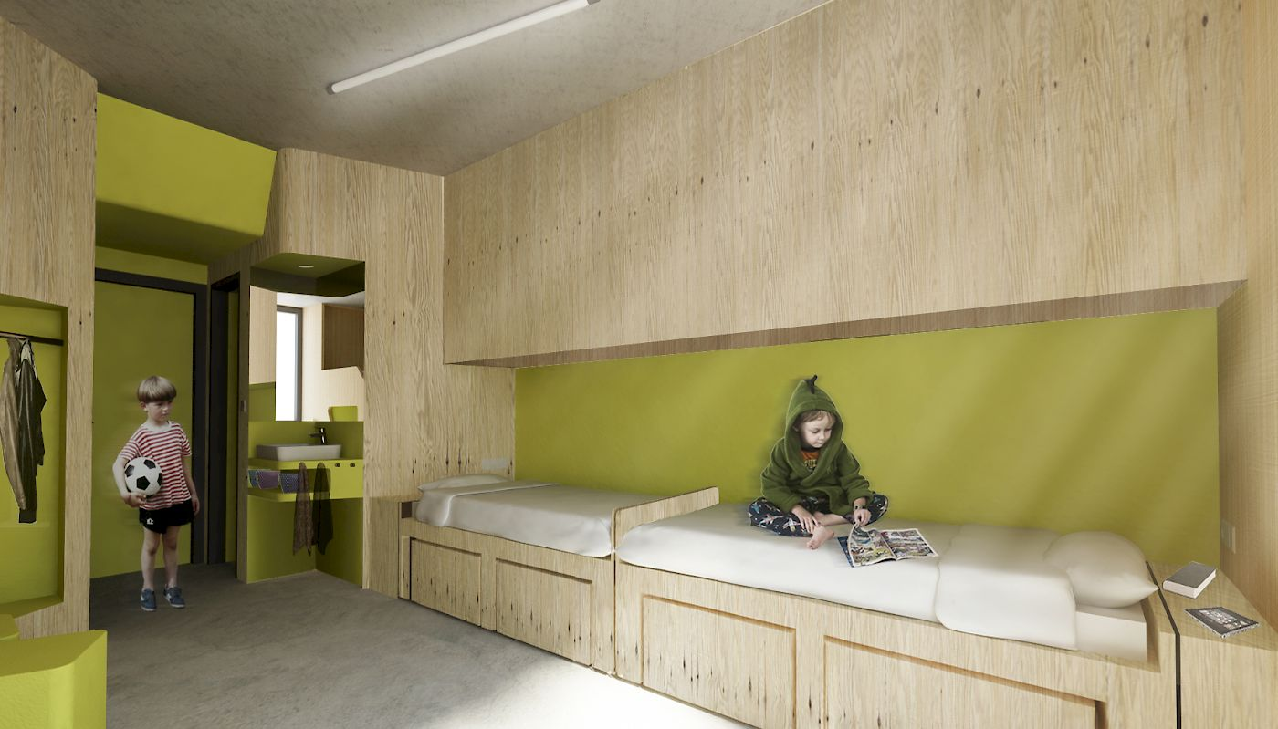 JHBA_Hotel_Gastronomie_Jugendherberge_Bayreuth_079_140812_youth_hostel_rendering_b_tb_interieur_web