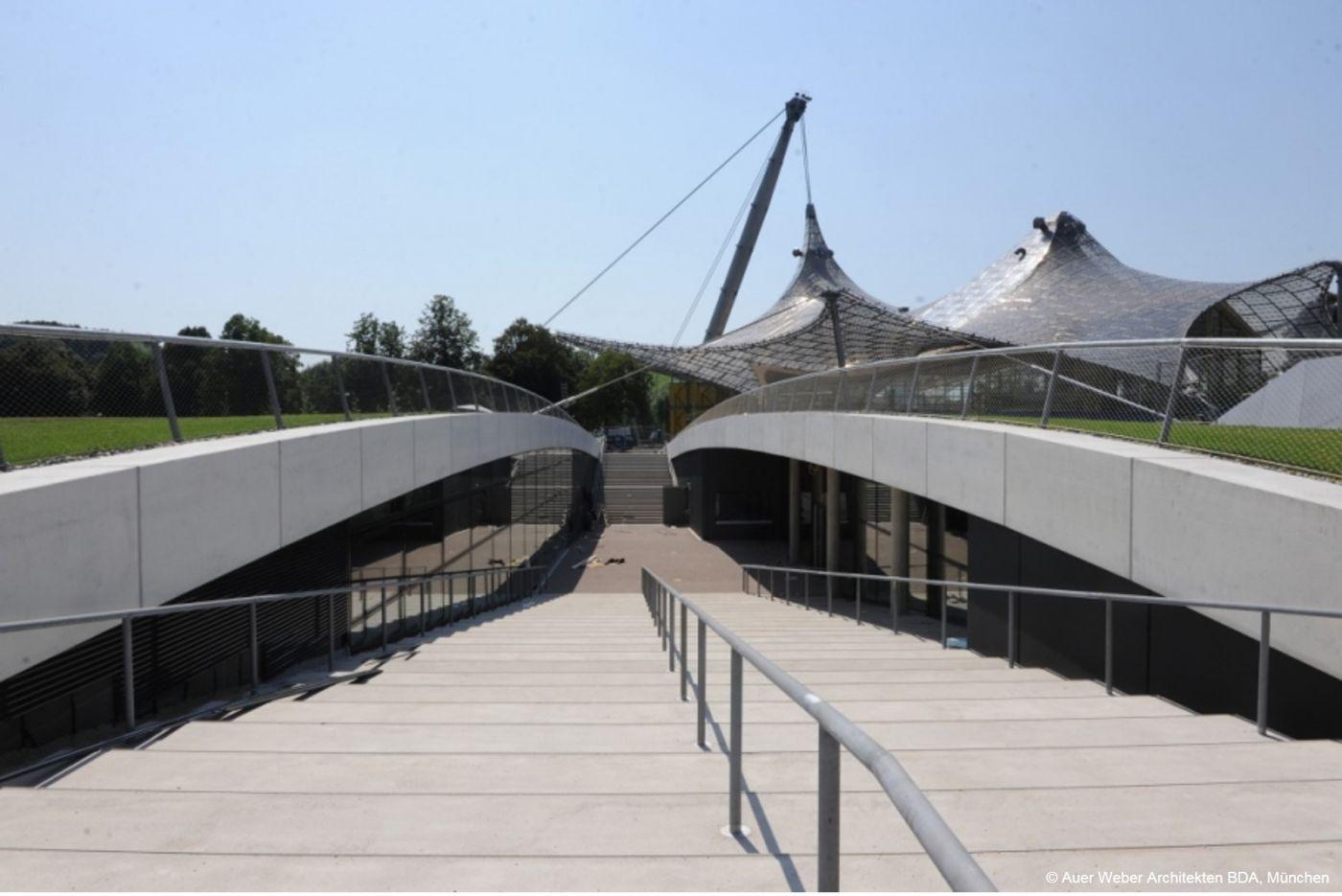Sport_Kleine_Olympiahalle_Copyright_Auer Weber Muenchen_02