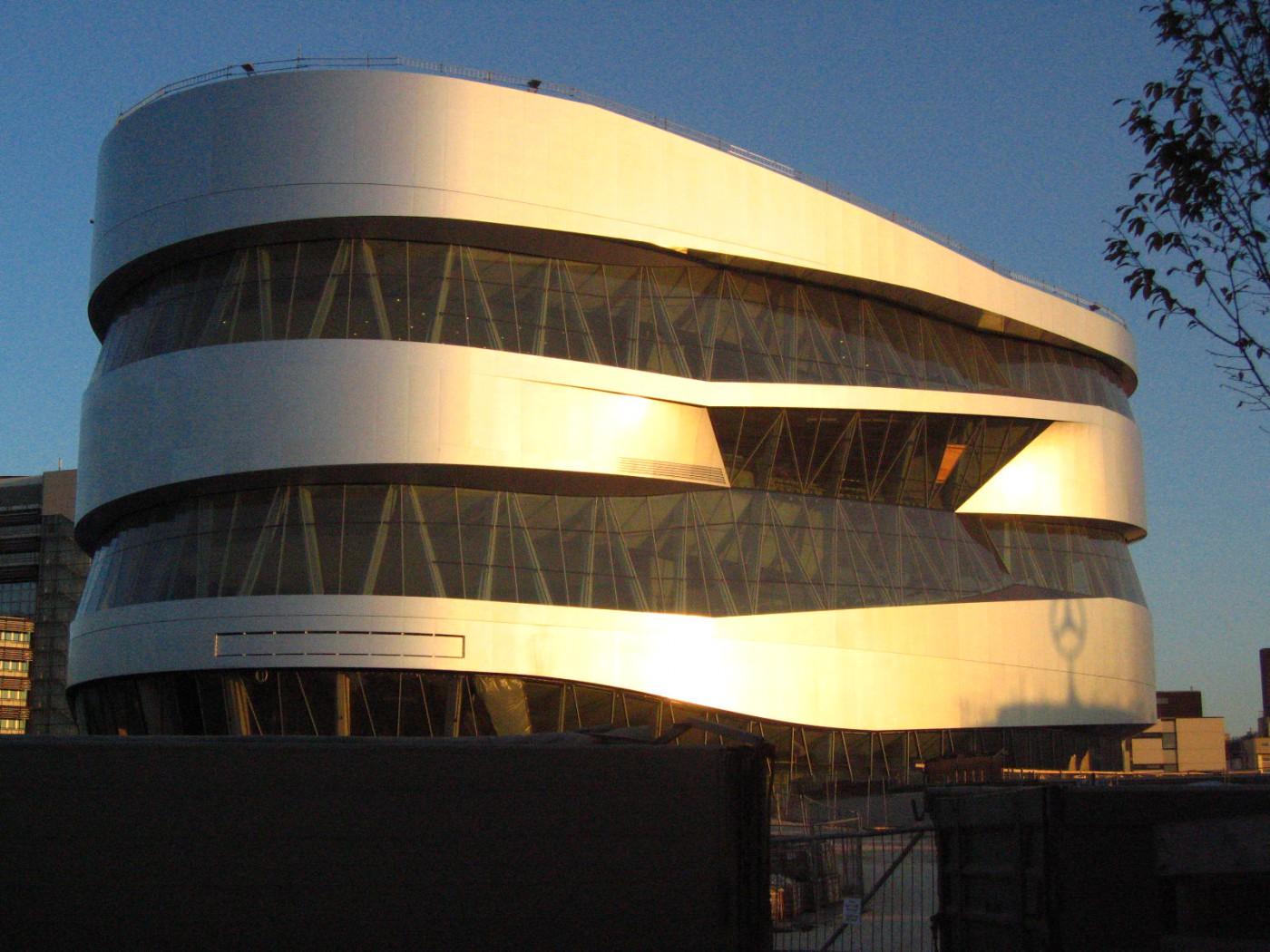 Mercedes Benz Museum_01