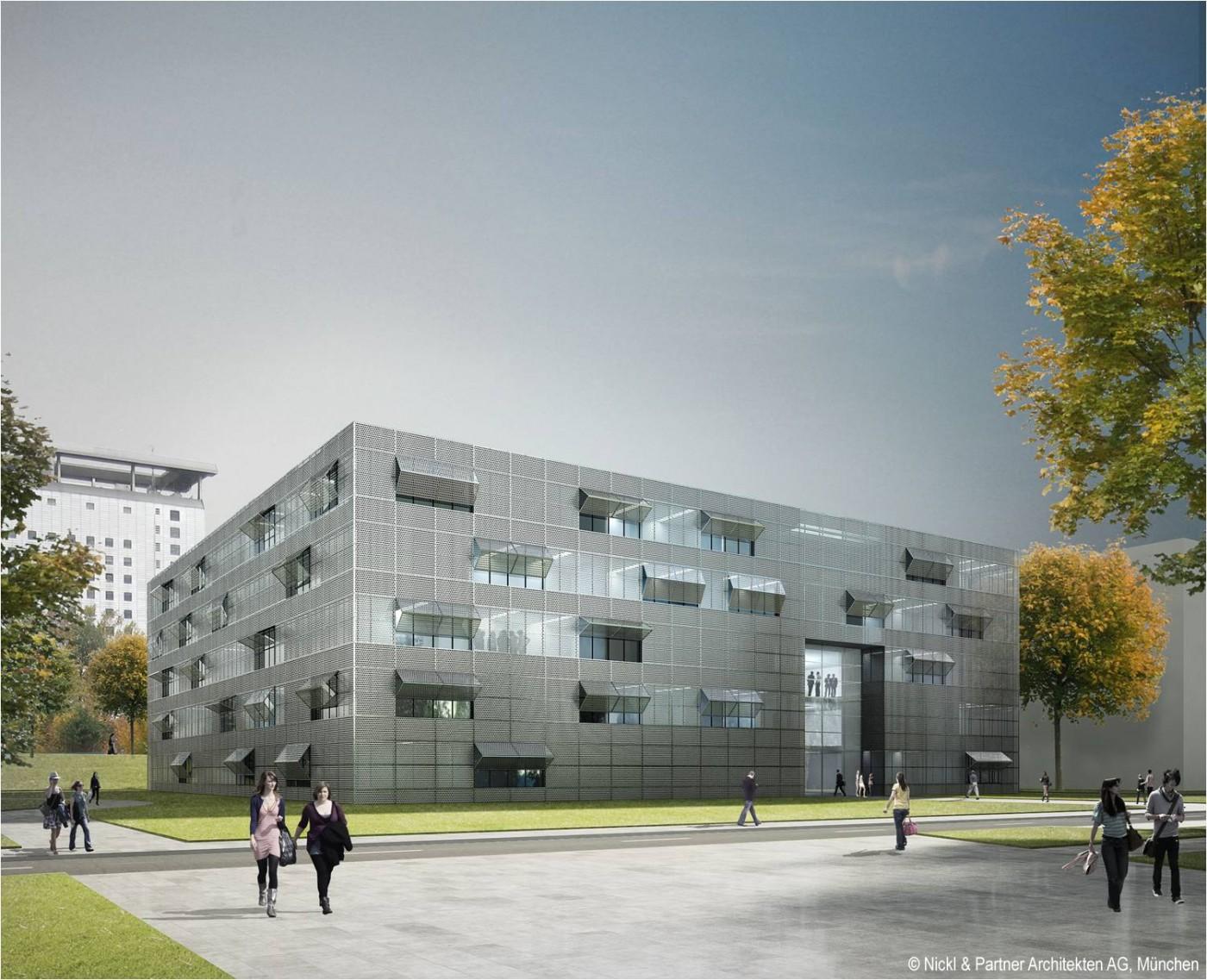 ww_Bildung_Zentrum fuer Schlaganfall_Copyright_Nickl Partner Architekten_Muenchen
