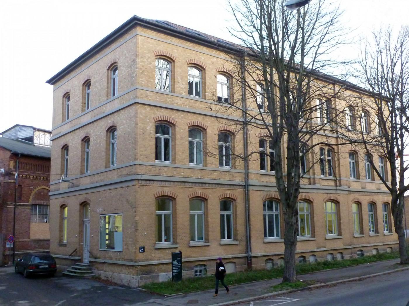 ww_Bildung_Torhaus A_Kassel_Copyright_Wenzel Wenzel_1