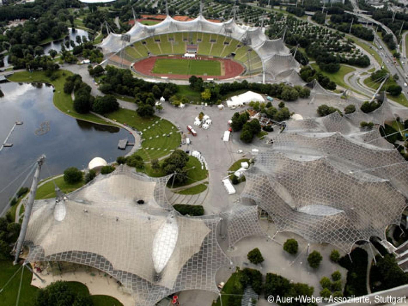 Sport_Erweiterung Olympiahalle_ohm_bild_Copyright Auer Weber Assozierte_02